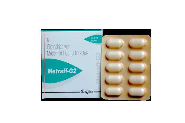 Metraff-G2