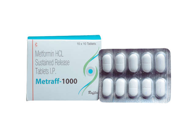 Metraff - 1000