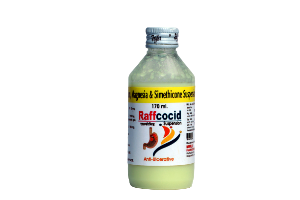 Raffcocid (Mixed Fruit)