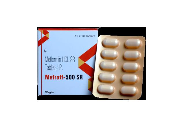 Metraff-500 SR