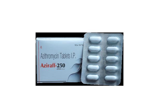 Aziraff - 250