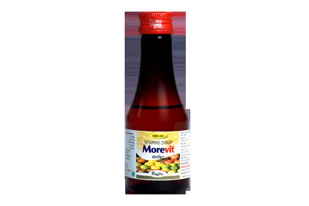 Morevit 100 ml