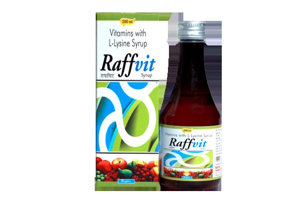 Raffvit